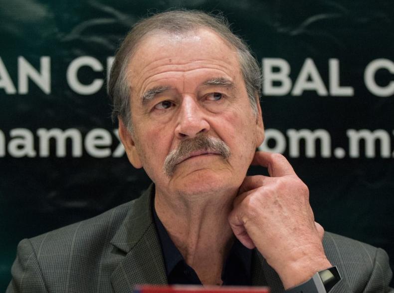 Comando armado intento entrar a casa de Vicente Fox en Guanajuato, AMLO le pone seguridad privada de nuevo