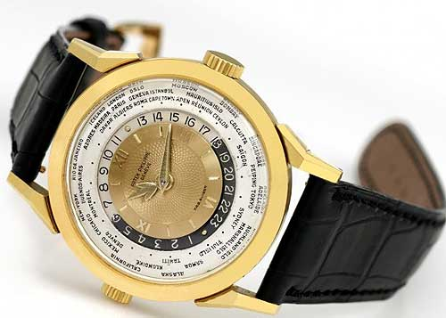 Top 3 đồng hồ Thụy Sỹ cao cấp của Patek Philippe