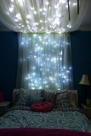 7 big ideas galaxy bedroom theme decor, dare to try? - interior