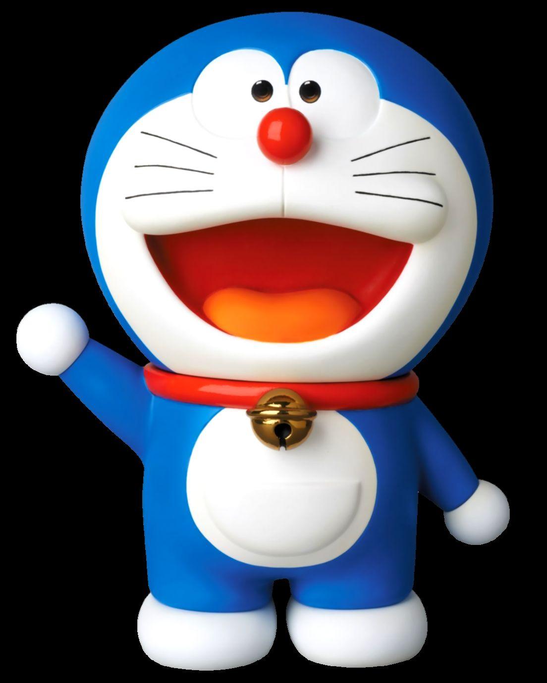 Doraemon Real: Doraemon Character