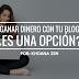 ¿Ganar dinero con tu blog es una opción?