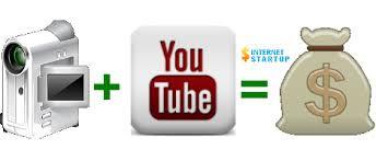 cách bệt kiếm tiền cho kênh youtube