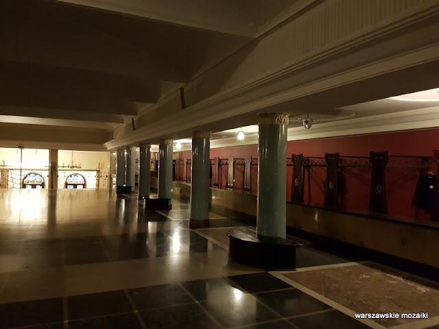 Warszawa Warsaw Jasna gmach architektura