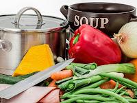 Makanan yang Rendah Kalori bisa Membuat Kenyang Lama