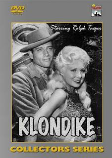 Klondike - 17 rare episodes