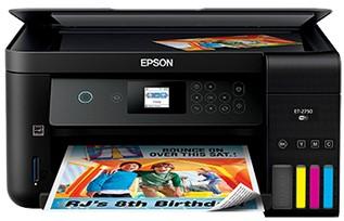 Epson ET-2750 Drivers Download
