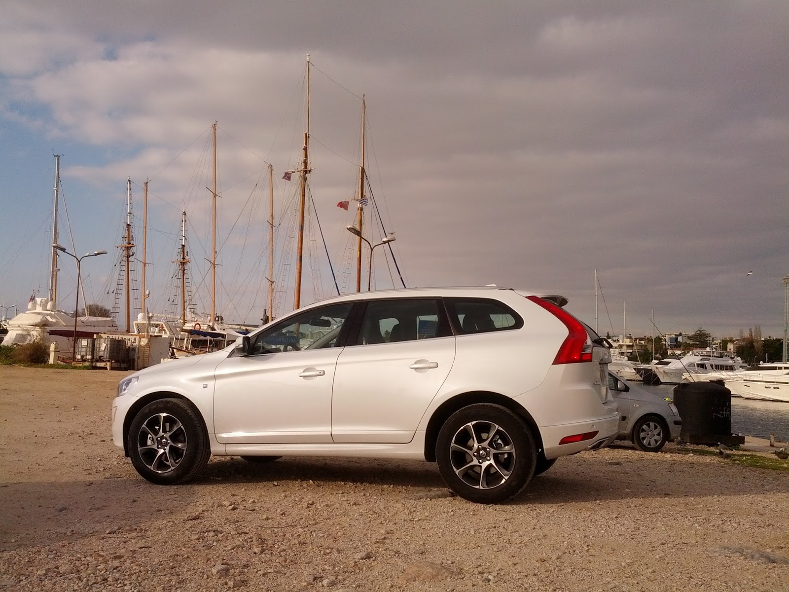 IMG 20151209 145112 Γιατί το Volvo XC60 είναι εθιστικό