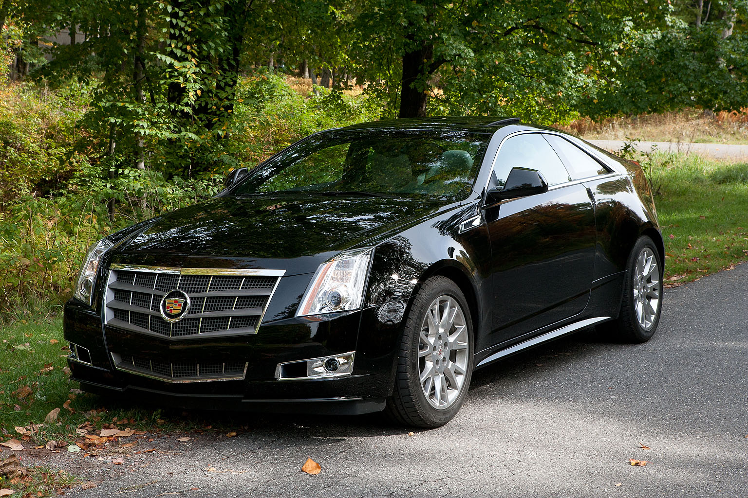 the auto advisor group 2011 cadillac cts coupe. Black Bedroom Furniture Sets. Home Design Ideas