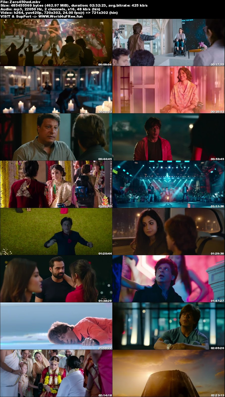 Zero 2018 Hindi 480p WEB HDRip 450Mb x264 world4ufree.cool , hindi movie Zero 2018 hdrip 720p bollywood movie Zero 2018 720p LATEST MOVie Zero 2018 720p DVDRip NEW MOVIE Zero 2018 720p WEBHD 700mb free download or watch online at world4ufree.cool