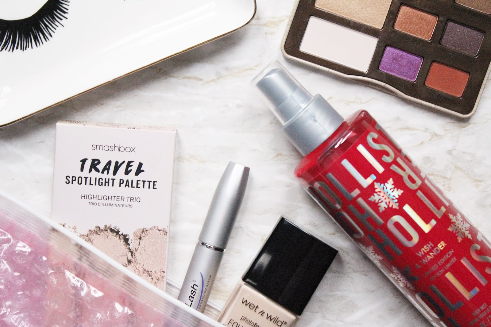 January 2019 Beauty Favourites