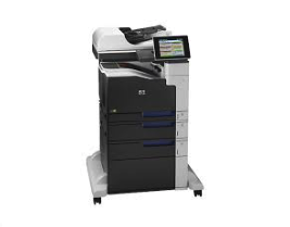 HP LaserJet M775f Printer Driver Support Download