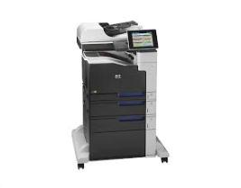 HP LaserJet M775f Printer Driver Support Download