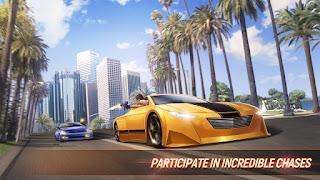 Crime Steal Auto Mod