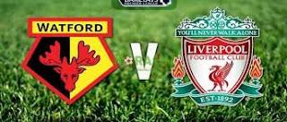 موعد مباراة ليفربول وواتفورد اليوم السبت ضمن الدوري الإنجليزي والقنوات الناقلة