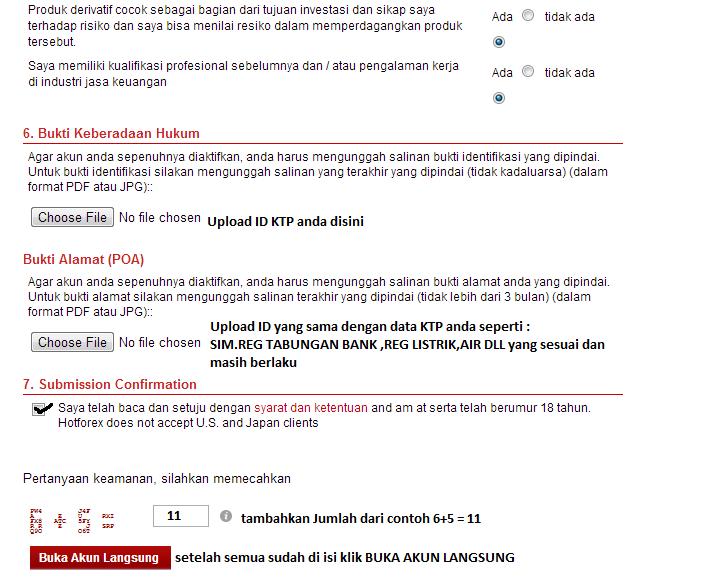 Ib hotforex di indonesia