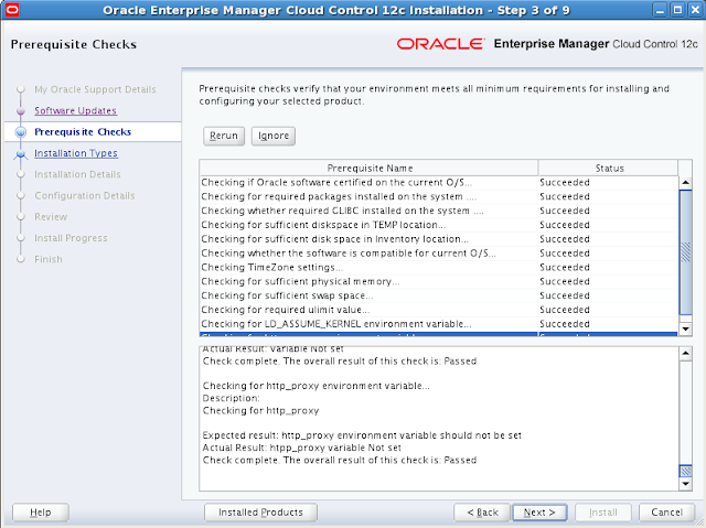 my-orcl@Areef DBA, my-orcl@Arif DBA: Oracle Enterprise