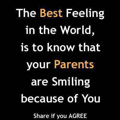 status for parents in punjabi