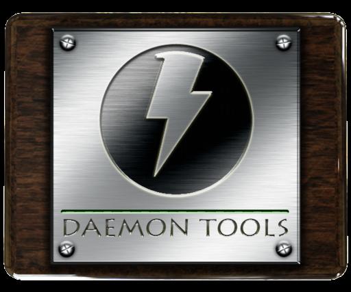 Daemon Tools Portable
