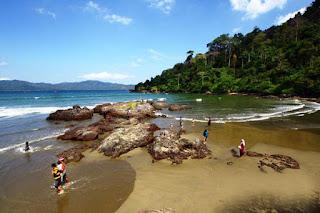 Rajegwesi Beach Banyuwangi