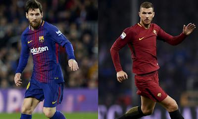 Barcelona vs. Roma live stream info