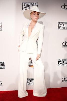 Lady Gaga - AMA 2016