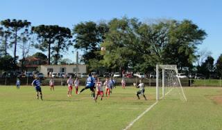Duas emocionantes partidas decidiram o Troféu Silvio Lorenci de Futebol (Vídeos)