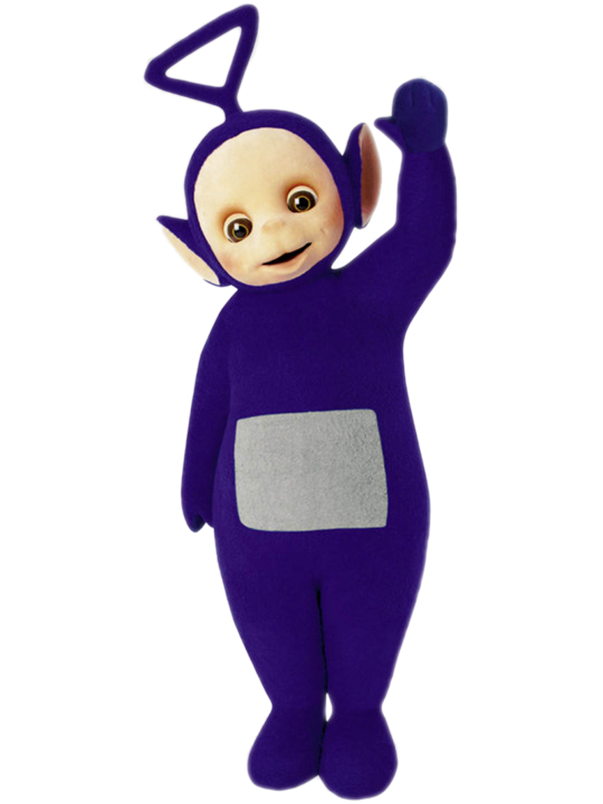 Cartoon Characters: Teletubbies (HQ PNG)