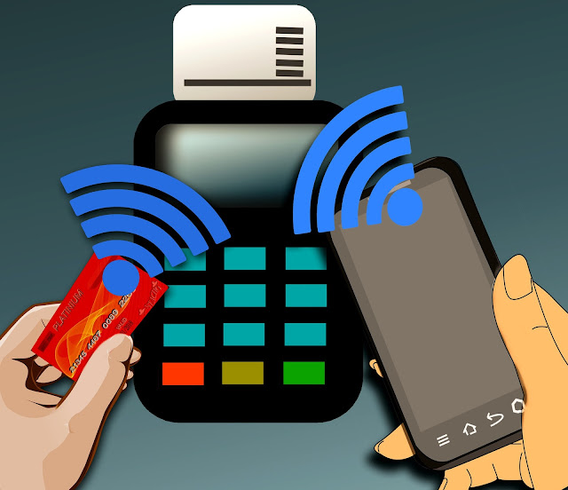 NFC, UX, Payments