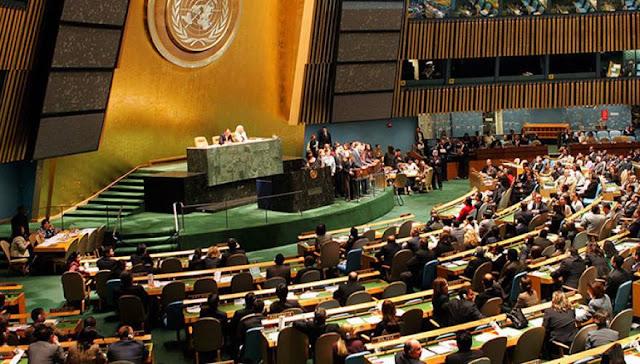 Η Ρωσία απειλεί με βέτο στον ΟΗΕ, αν προωθηθεί ψήφισμα για την επιβολή κυρώσεων στη Συρία