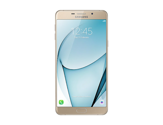 Samsung Galaxy A9 Pro (2016) Specifications - Inetversal