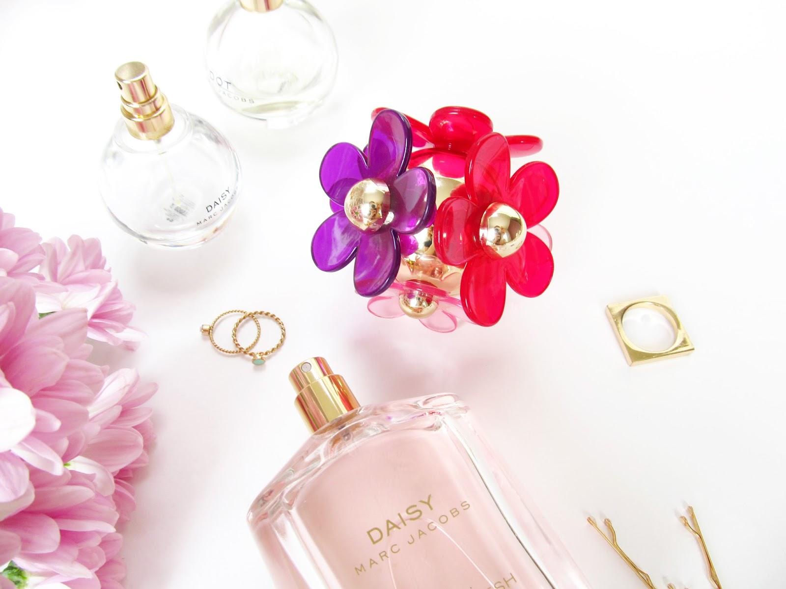 Nước hoa Marc Jacobs Daisy Eau So Fresh Sorbet thu hút mọi ánh nhìn