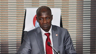 Man Arrested for Allegedly Impersonating EFCC Chairman