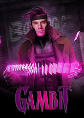 pelicula Gambito (2019)