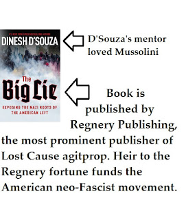 dinesh d'souza the big lie