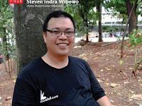 Mualaf Tionghoa Ini Islamkan 2 Orang Dalam 1 Hari