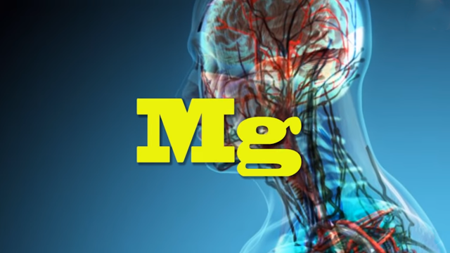 7 warning signs of magnesium deficiency