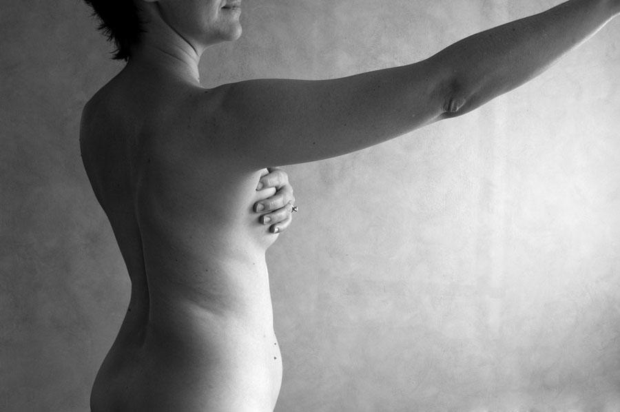 7290b4838 Foi aí que aprendi uma das funções do sutiã  aprisionar o corpo feminino.