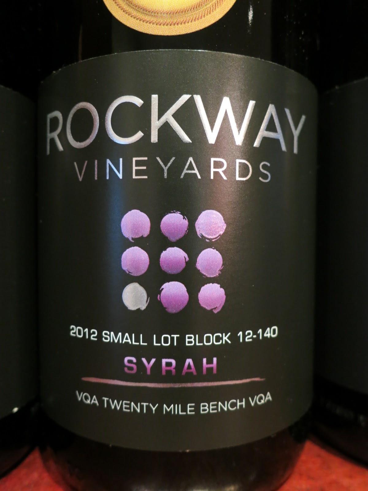2015 Niagara Wine Festival Review
