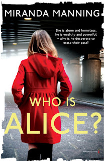 Who is Alice? - Miranda Manning [kindle] [mobi]