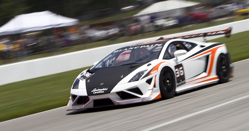 Become a Lamborghini racing driver for the weekend   TheGentlemanRacer.com