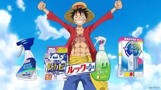 تقرير أونا لا أستطيعتقرير أونا منظر أجمل - ون بيس فيلم خاص Look Plus One Piece Special Movie