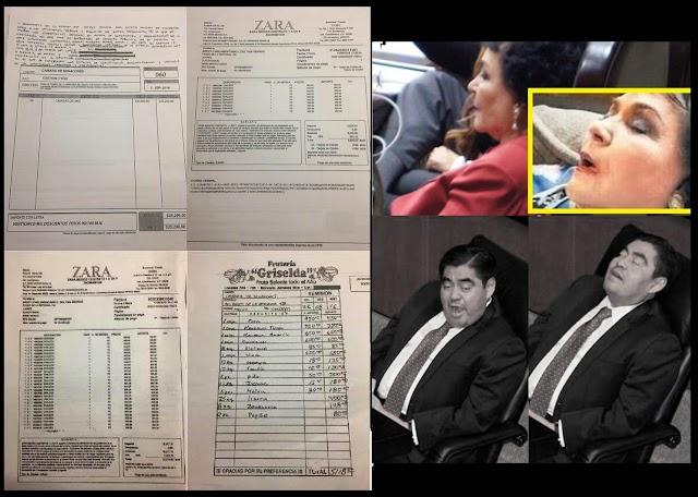 Diputados y Senadores se apapachan con cargo al dinero público