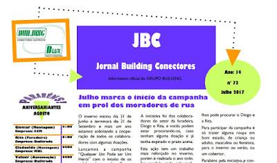 JBC: Edição de Julho 2017