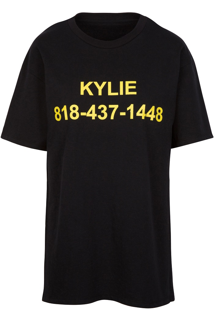 Kendall and Kylie Release Drop Two Clothing Line