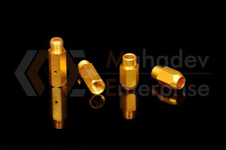 Brass Spacers & Stand off