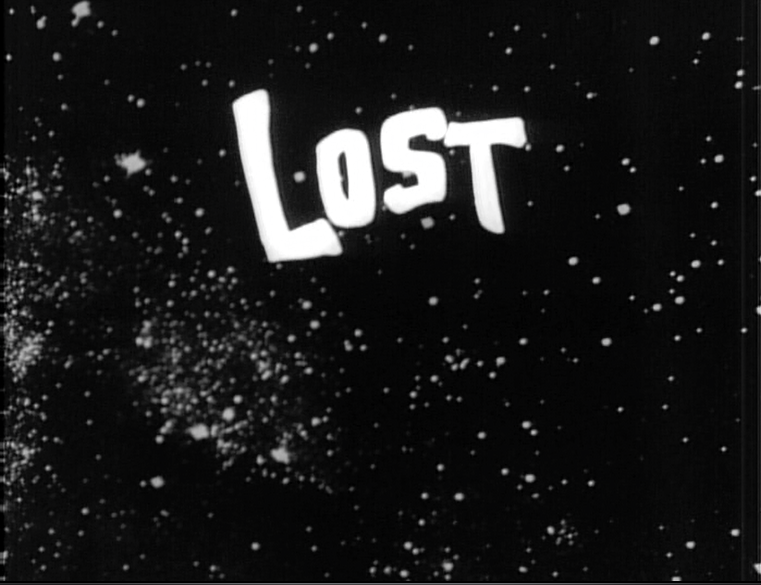... on Cult Movies and Classic TV: Outré Intro: Lost in Space (1965