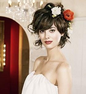 Coronas de flores para tu boda 5