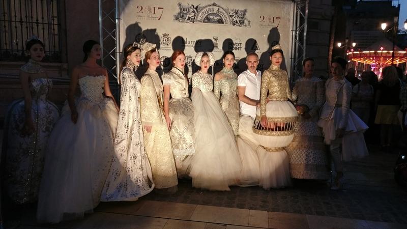 Almamodaaldia - Moda en Cartagena