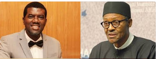 CBN has not printed any money, Buhari using over $36b left by Jonathan – Reno On