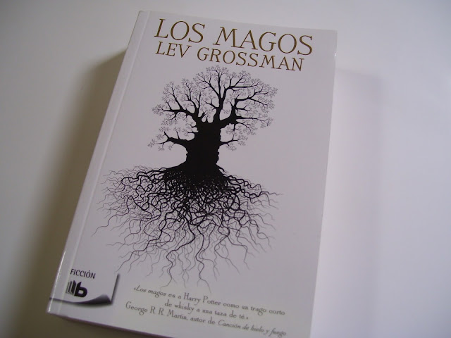 Lev-Grossman